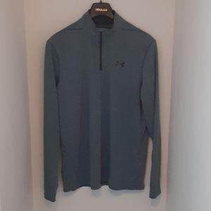 Under Armour Threadborne 1/4 Zip Pullover